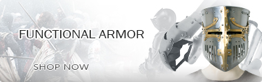 Functional Armor