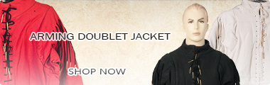 Arming Double Jacket